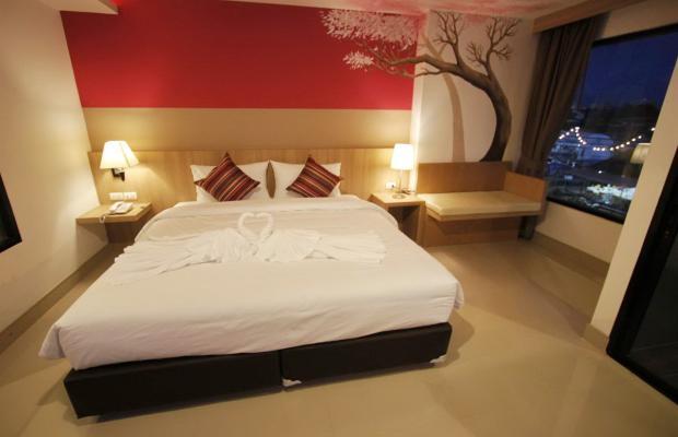 фото Memo Suite Pattaya изображение №2