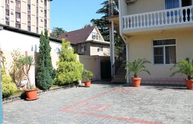 фото отеля Виктория (Viktoriya) изображение №25