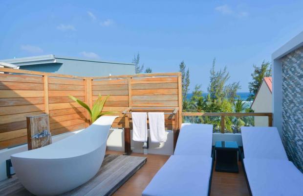 фотографии отеля Coconut Tree Hulhuvilla Beach изображение №27