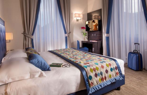 фотографии отеля Gioberti Art изображение №15