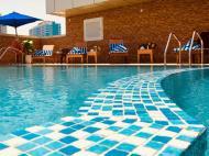 Al Salam Grand Hotel, 4*