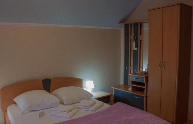 фотографии отеля Вилла Элиза Заркау (Villa Eliza Zarkau) изображение №19