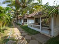 Morjim Holiday Beach Resort (OYO 2475 Morjim Holiday Beach Resort), 2*