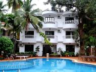 Naga Cottages, 2*