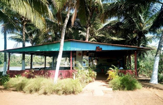фотографии отеля Om Lake Resort изображение №3