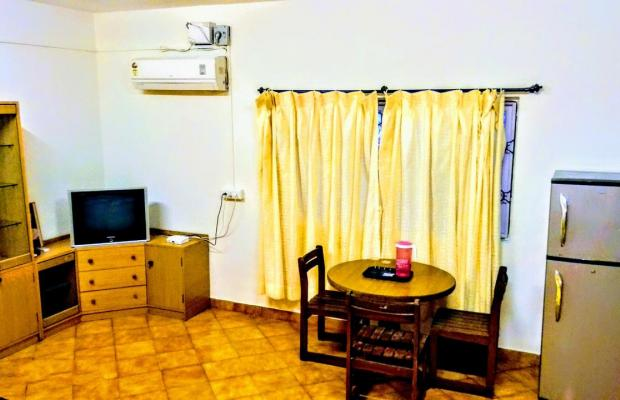 фотографии отеля Sunny Holiday Homes изображение №27