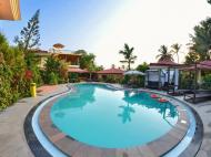Coconut Grove An Indy (ex. Coconut Grove The Goan Beach Retreat), 3*
