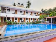 OYO 22056 Arambol Plaza Beach Resort (ex. Arambol Plaza Beach Resort), 2*