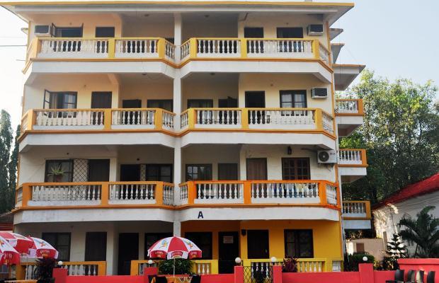 фото отеля Royal Mirage Beach Resort (ex. Sun Shine Park Resort) изображение №9