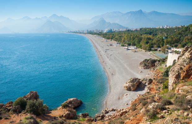 фотографии Fortuna Antalya изображение №4