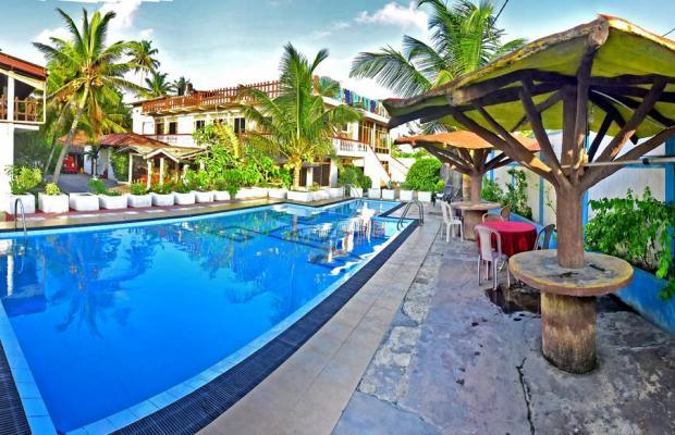 фото отеля Deutsch Lanka изображение №1