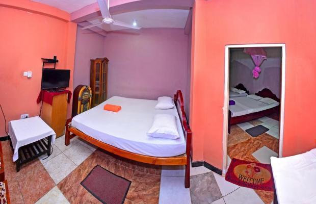 фотографии отеля Deutsch Lanka изображение №27