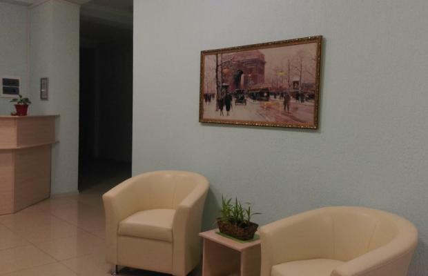 фото отеля Тургеневский (Turgenevskij) изображение №45