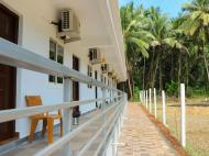 Arambol Paradise Village Resort, 1*
