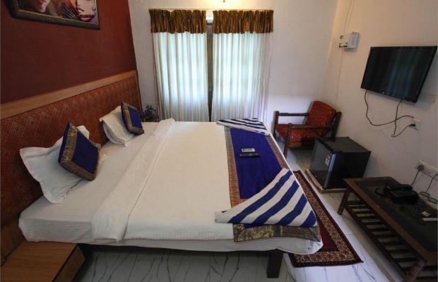 фотографии отеля Magnum Resort (ex. Affortel Magnum Resort) изображение №7