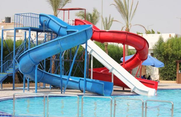 фотографии Tivoli Hotel Aqua Park (ех. Tivoli Sharm; Tropicana Tivoli) изображение №12