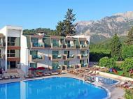 Monna Roza Garden Resort (ex. Royal Batont Hotel; Batont Garden Resort), 4*