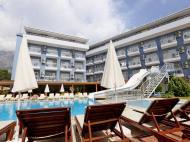 Monna Roza Beach (ex. Asel Resort), 4*