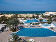 Baya Beach Aqua Park (ex. Les Quatre Saisons Djerba), 3*