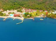 PGS Hotels Fortezza Beach Resort (ex. Marmaris Resort & Spa), 5*