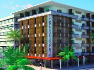 Anjeliq Downtown (ex. Kleopatra Gungor Hotel), 3*