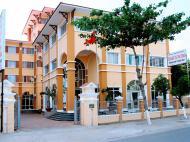 Nha Sang Tac Hotel, 2*